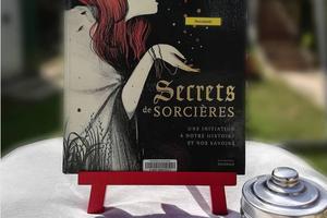 Secrets de sorcières