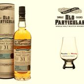 Port Ellen 1982 - Passion du Whisky