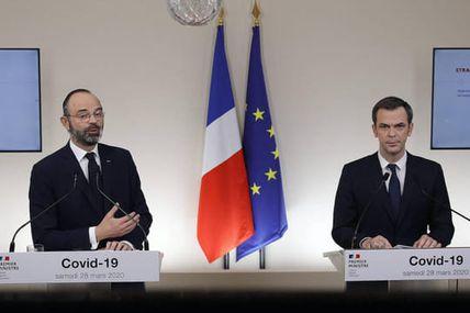 DIRECT. Coronavirus en France : plus de 2 300 morts, un nouveau discours inquiétant d'Édouard Philippe le 28 mars au soir!