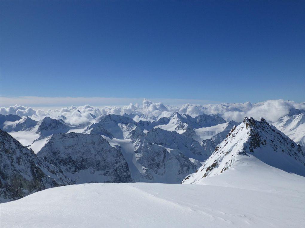 Album - Mont-Blanc-de-Cheilon