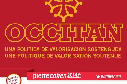 Municipalas Tolosa : una politica de valorisacion sostenguda per l'occitan