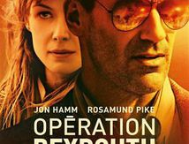 Opération Beyrouth (2018) de Brad Anderson