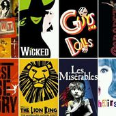 Lieblingssongs Special Edition - Musicals! - the.penelopes.overblog.com