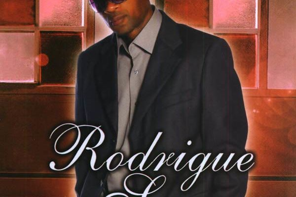 [ZOUK] RODRIGUE SAMSON - SINCERITE - 2012