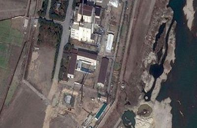 D'après l'AIEA, la Corée du Nord semble avoir redémarré un réacteur nucléaire produisant du plutonium