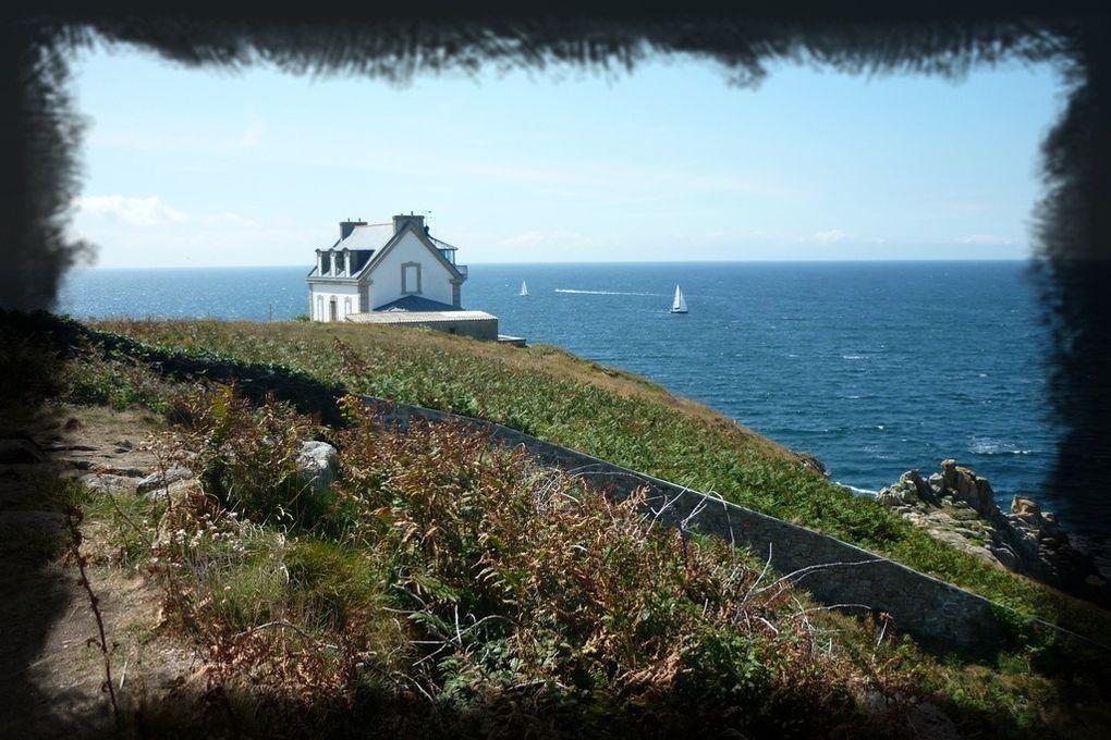 C'est le phare où je suis née et où j'ai passé mes 20 premières années ; enfance atypique et inoubliable ! ! !