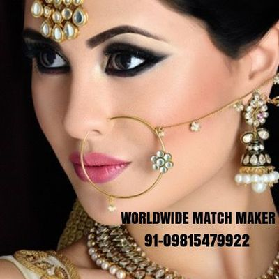 CANADA MATCHMAKING ON YOUTUBE 91-09815479922 WWMM