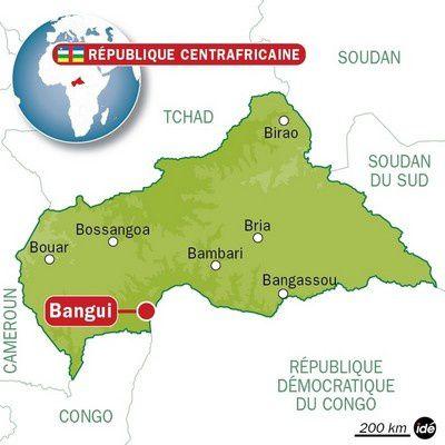 Centrafrique : plusieurs ONG et l'Archevêque de Bangui lancent un appel à l'aide