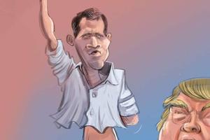Venezuela : mais où est passé Guaido?