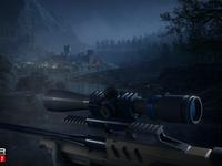 #SniperGhostWarriorContracts2 est débarque sur #PS5