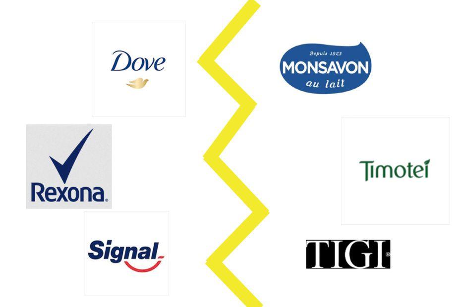 Unilever crée une entité regroupant ses petites marques beauté comme Monsavon et Timotei.