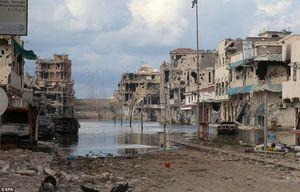 En Libye, la solution n'était-elle que militaire? (Mondafrique)