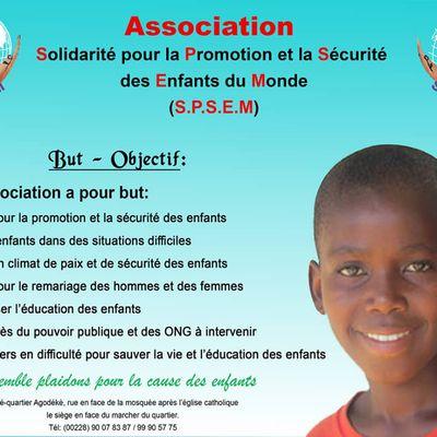 Politique d'action en faveur des enfants en situation difficile