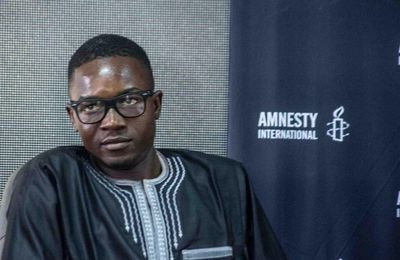 Tchad : Le gouvernement doit arrêter de bâillonner le peuple