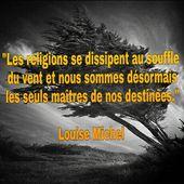 ★ LA RELIGION CONTRE LES FEMMES - Socialisme libertaire