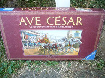 [22/07/2013] Ave Cesar, Deluxe Camping