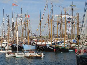 Photos d'archives GeoMar©, Douarnenez 2012...