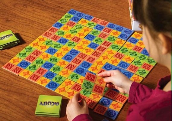 Fat Brain Toys: Challenge You Kid's Mind Through Play