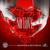 01 No Love (Prod By Spinz & Dun Deal) by HPGMusic