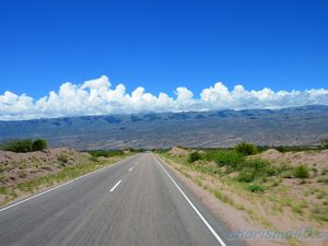 Ruta40, Argentine en camping-car