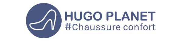 Chaussures confort : Hugo Planet