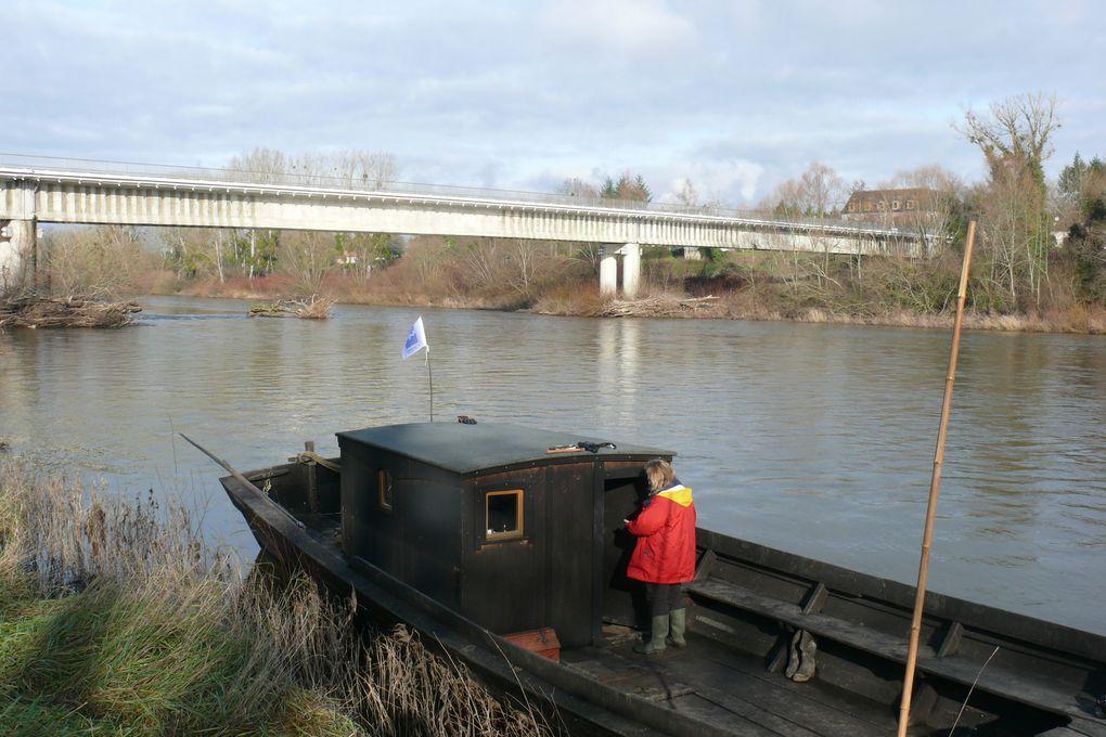Vendredi 10 et samedi 11 janvier 2020 : Le Lion d'Or rejoint Moulins-sur-Allier
