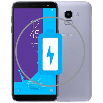 Comment régler le problème de la batterie qui se décharge rapidement sur le Galaxy J6 ?