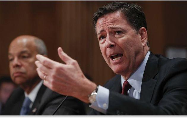 Le FBI a activé la procédure RICO contre le crime organisé, pour rouvrir l'enquête sur Hillary Clinton