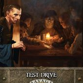 Savage Worlds Test Drive (Lankhmar) | Pinnacle Entertainment Group