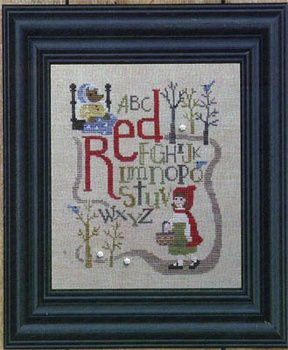 Album - Le Petit-Chaperon-Rouge
