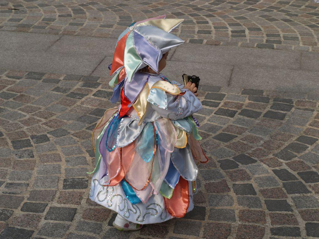 Journée grand siècle à Versailles.