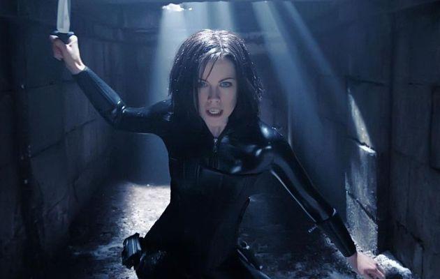 Underworld 5 : Kate Beckinsale sera de retour !