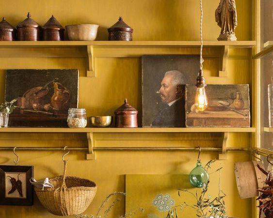 || Tendance || Un portrait dans la cuisine