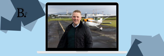 Reykjavik Flight Academy : agreement for the purchase of three all-electric eFlyer training aircraft