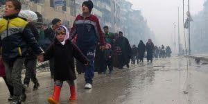 Alep: arrêtons le massacre!