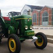Vierzon doit créer un musée international du machinisme agricole et pas exposer cinq tracteurs dans un faux musée - Vierzonitude