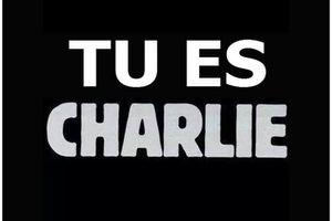 """GAMBERGE : """" Tu es Charlie """""""