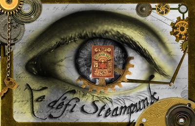 Defi steampunk