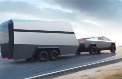 Can the Tesla CYBERTRUCK Compete against the Ford F-150 and Rivian R1T ?