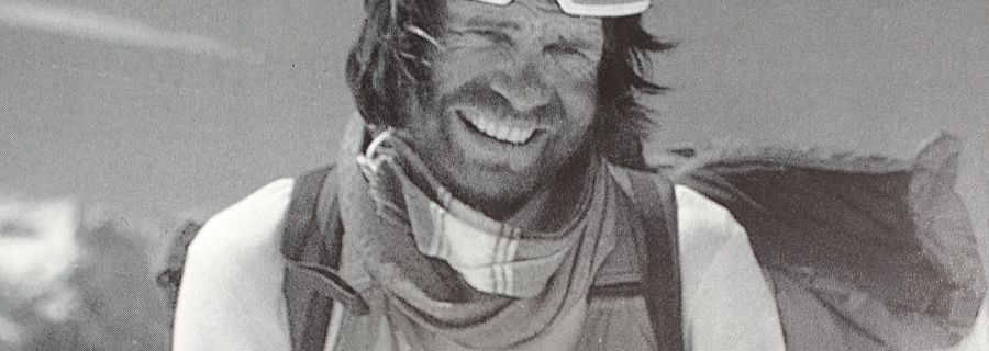 Il y a 33 ans, Reinhold Messner
