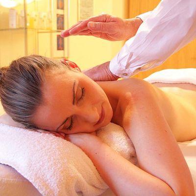 Massages- thérapies douces- bioénergie - magnétisme