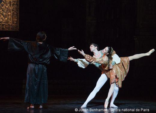 Roméo et Juliette (Albisson/Ganio)