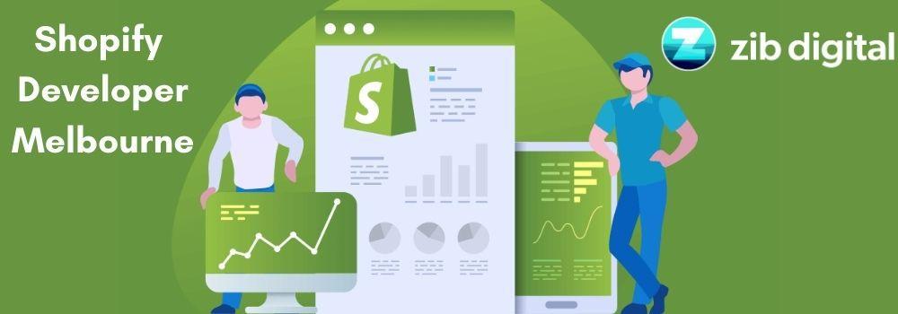 Shopify Developer Melbourne