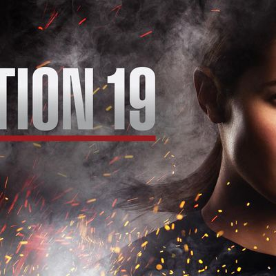 Station 19 episodio de la temporada 3- 11 [ 'No Days Off' ] Pelicula Completa gratis