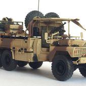 ACMAT 6x6 TPK 6.50 avitailleur au 1/50 (par J. Hadacek) -