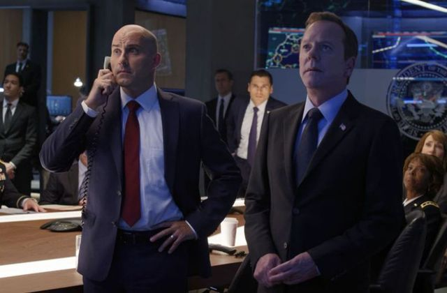 Critiques Séries : Designated Survivor. Saison 1. Episode 7.