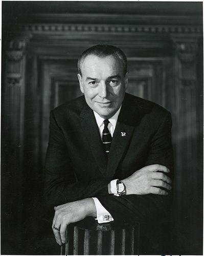 Rockefeller Winthrop