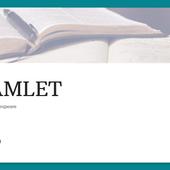 Hamlet par Simon by ivoixiroise+20202021 on Genially