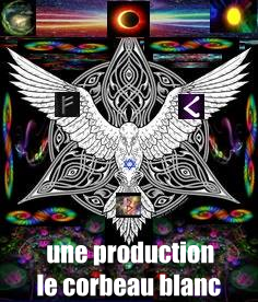 production le corbeau blanc