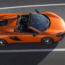 Complete test of the 650S Spider by Autocar